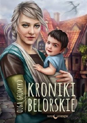 Kroniki Belorskie
