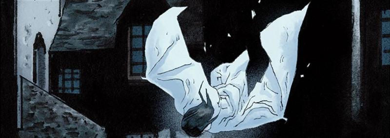 hellboy: burza i pasja. piekielna narzeczona