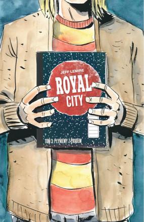 royal city #3: płyniemy z prądem