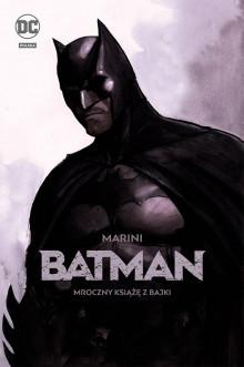 batman: mroczny książę z bajki