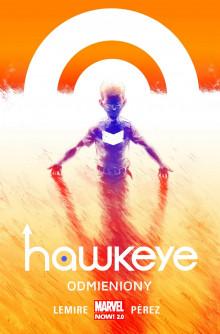 hawkeye: odmieniony