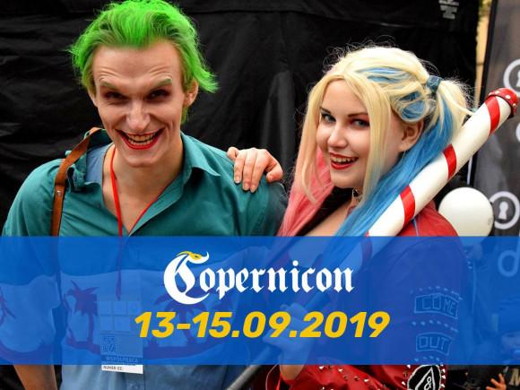 copernicon 2019