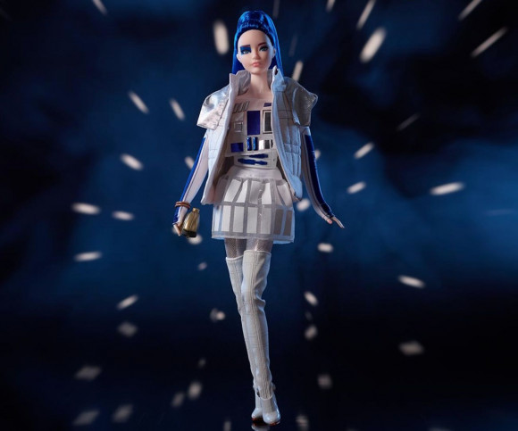 star wars,barbie