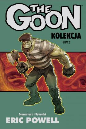 the goon. tom 2