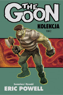the goon. tom 2