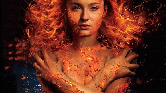 mroczna phoenix
