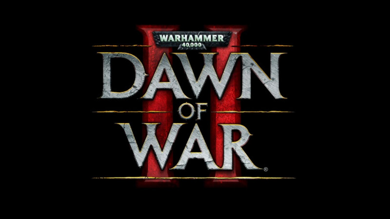 okładka, Warammer 40,000: Dawn of War II,warhammer 40k