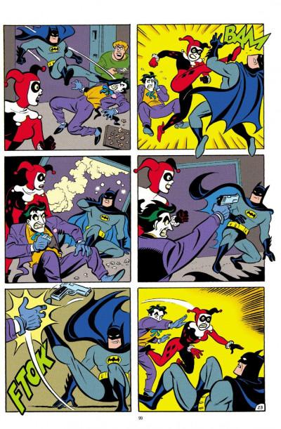 batman: szalona miłość i inne opowieści