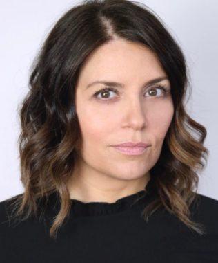Georgia Mackenzie