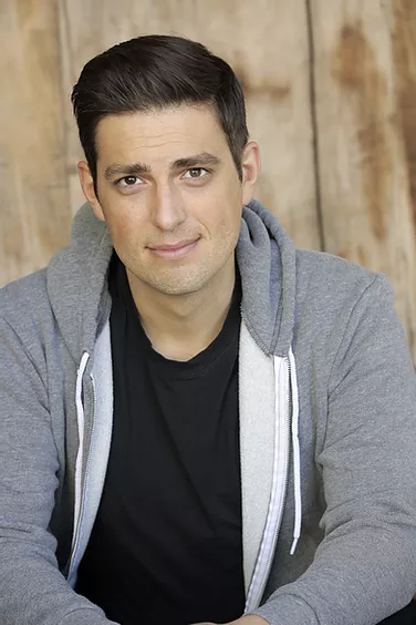Josh Dean