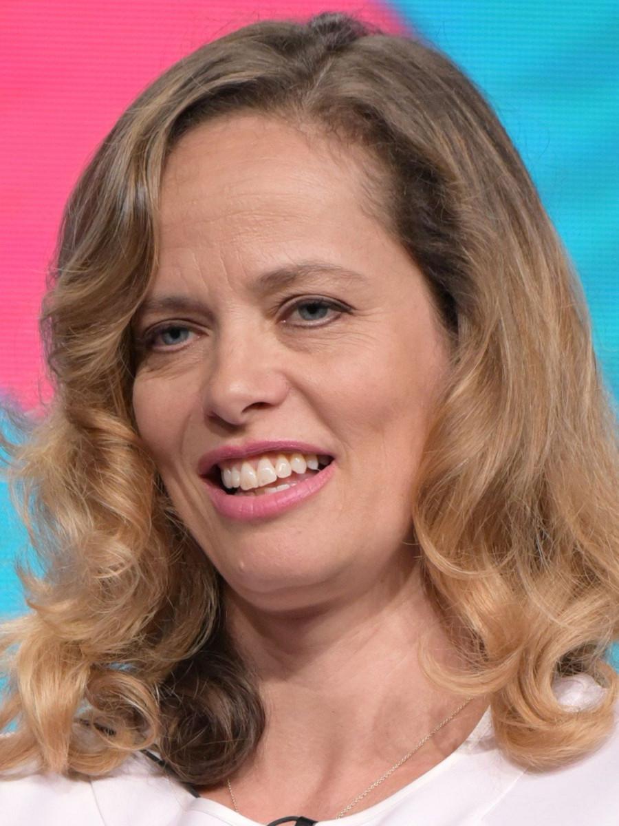 Louiza Patikas
