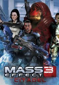 Mass Effect 3: Cytadela