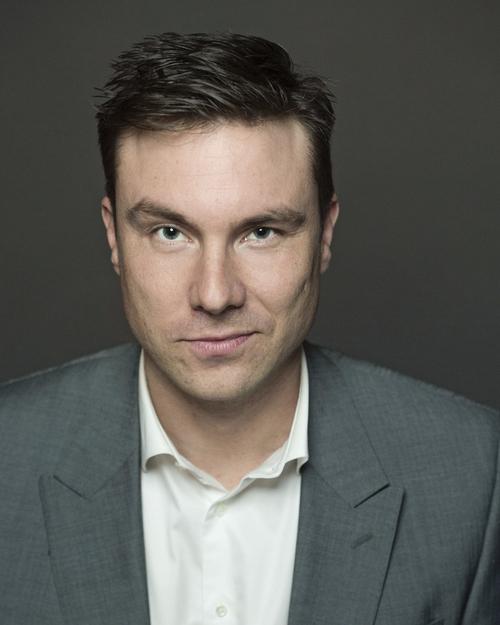 Jesse Gervais