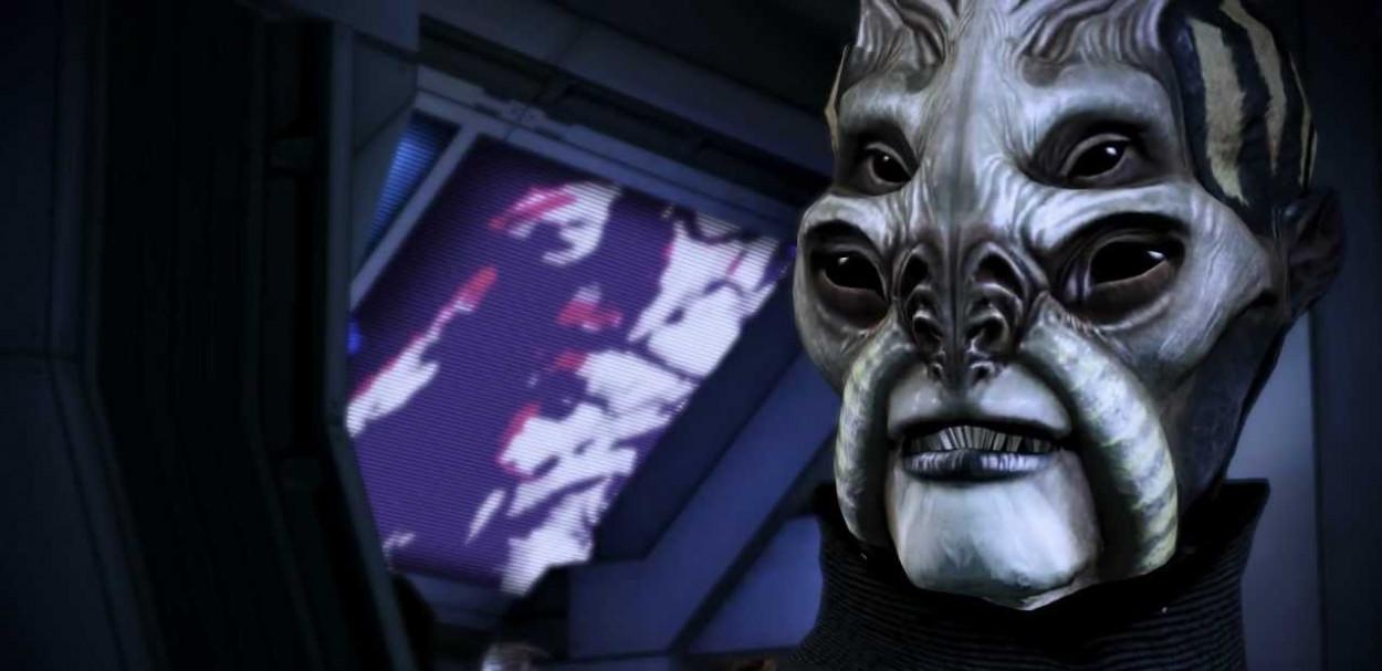 Mass Effect: Zniszcz niebo