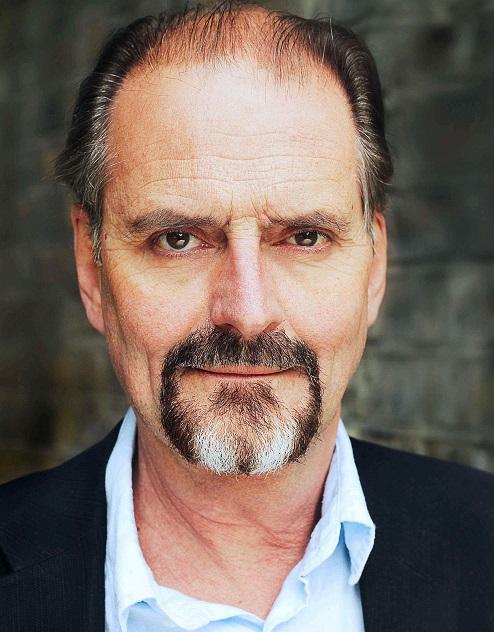 Gareth Armstrong