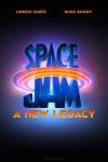 Kosmiczny Mecz: Nowe Dziedzictwo
