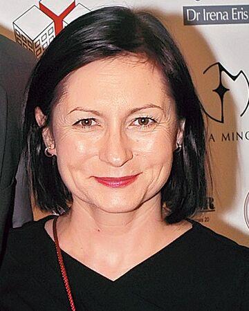 Elżbieta Kopocińska