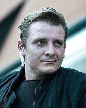 Piotr Warszawski