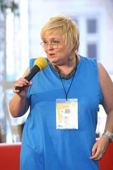 Joanna Wizmur-Klimczuk