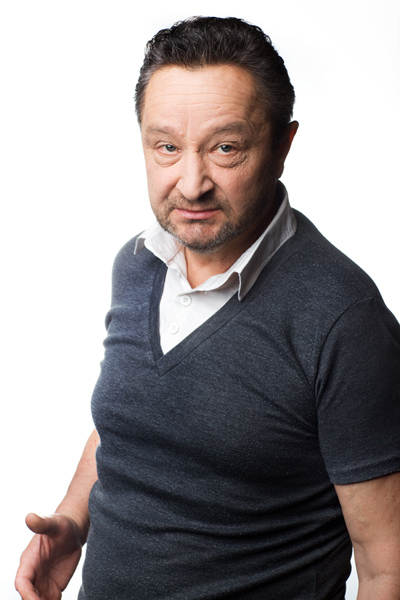 Mieczysław Morański