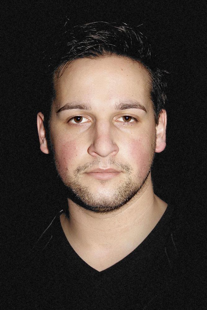 Konrad Darocha