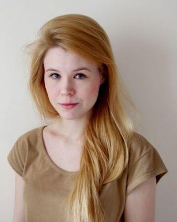 Zuzanna Galia