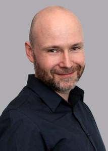 Piotr Szrajber