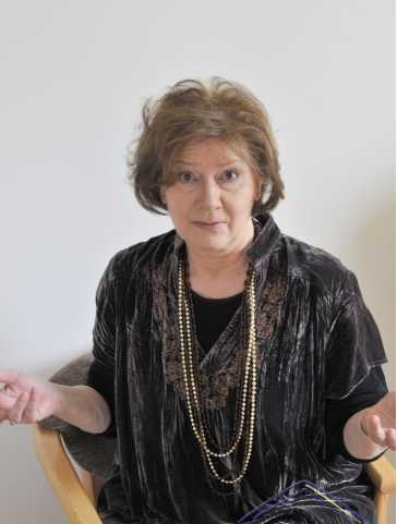Elżbieta Gaertner