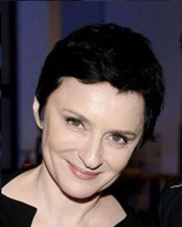 Agnieszka Matysiak