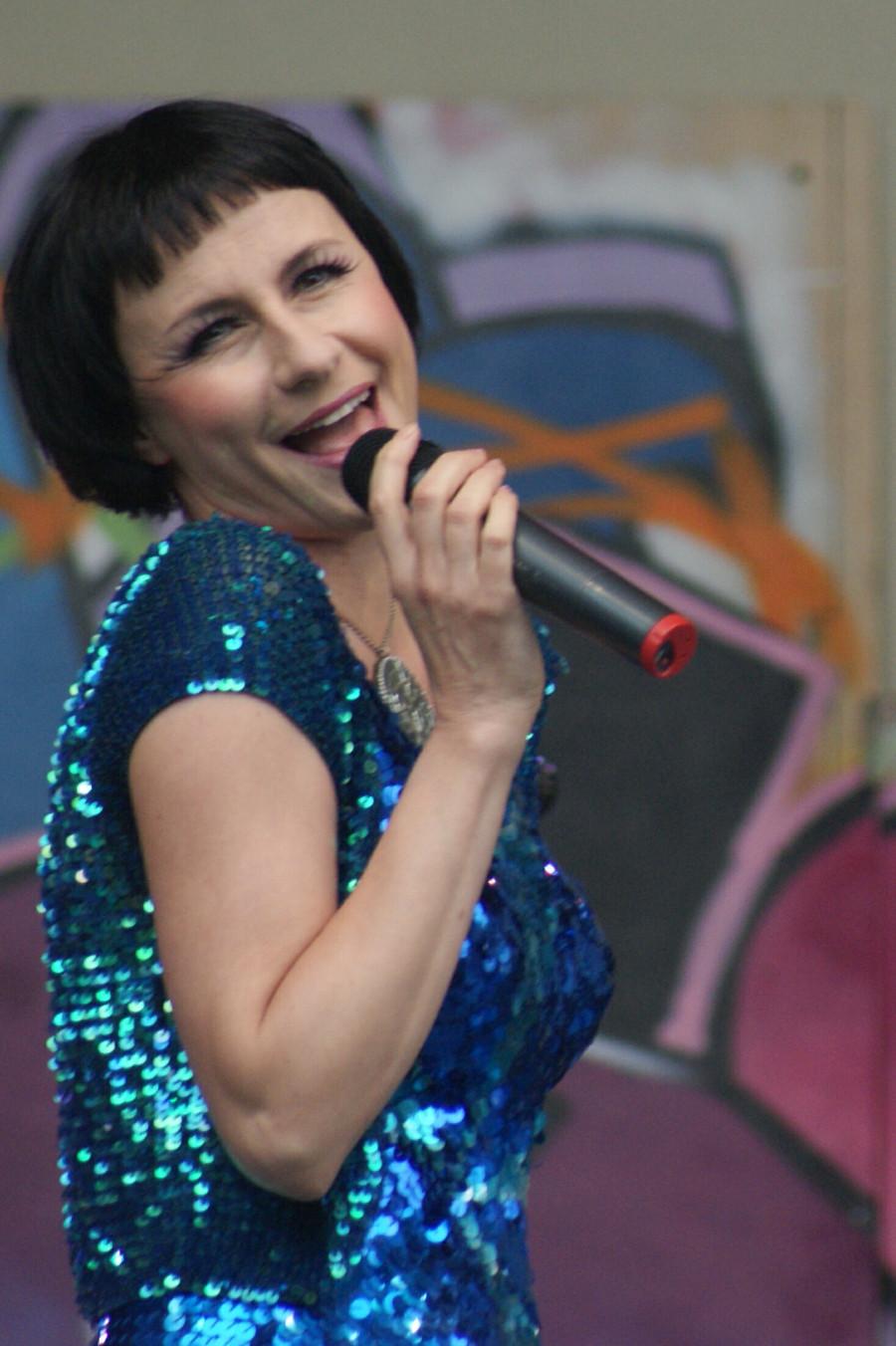 Barbara Melzer