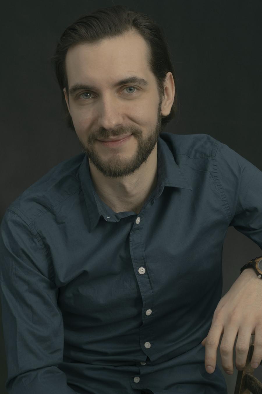Jan Naturski