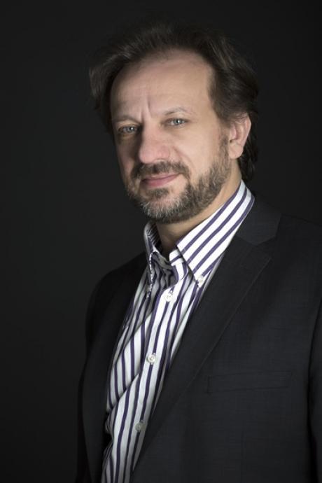 Mariusz Siudziński