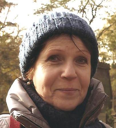 Elżbieta Kijowska-Rozen