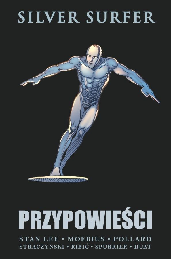 Silver Surfer. Przypowieści