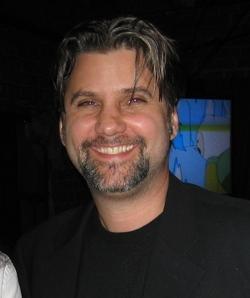 André Sogliuzzo