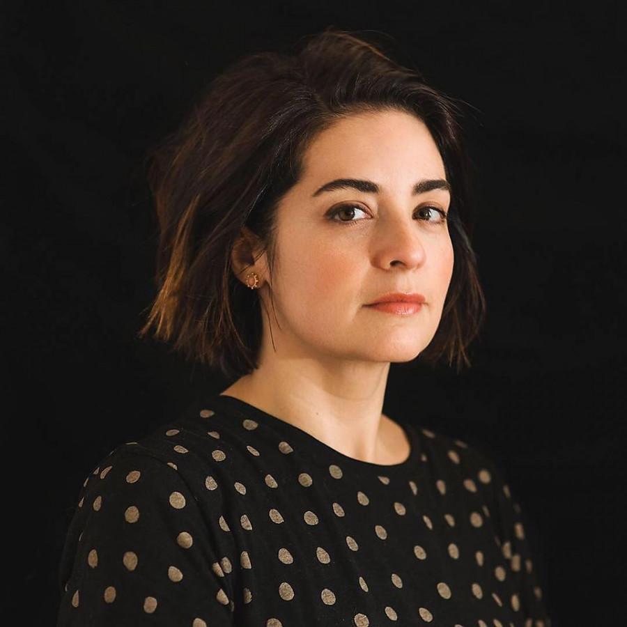 Rebecca Sanabria