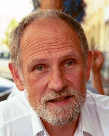 Ryszard Olesiński
