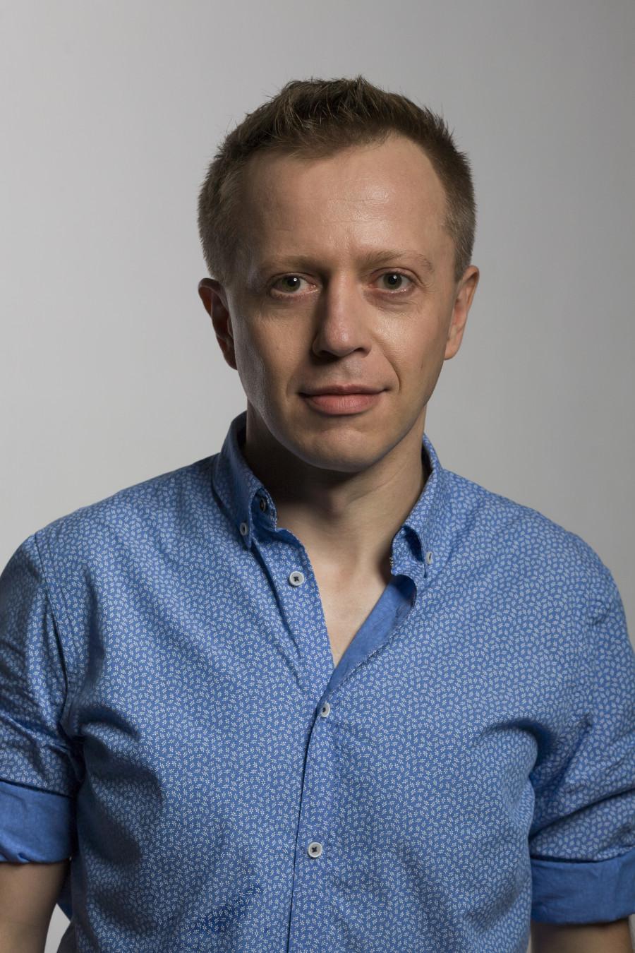 Marcin Piejaś