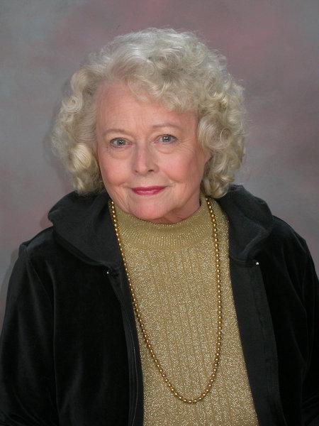 Eve Brent
