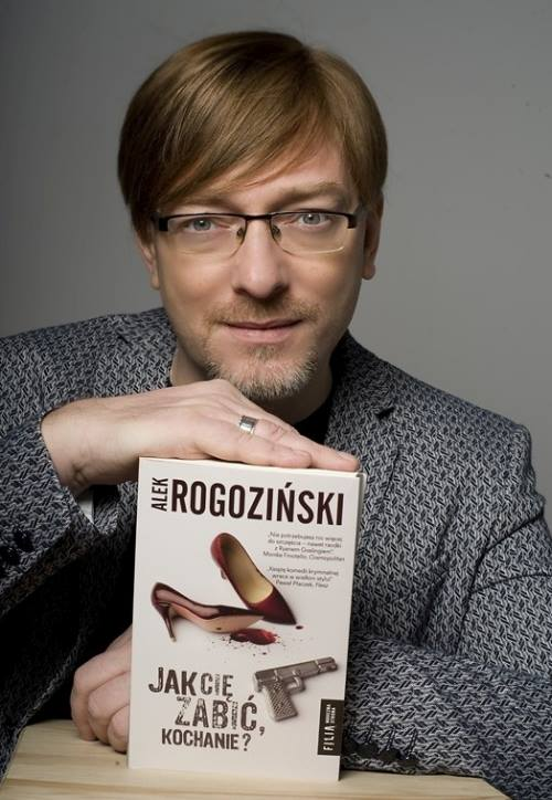 Alek Rogoziński