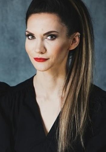 Małgorzata Oliwia Sobczak