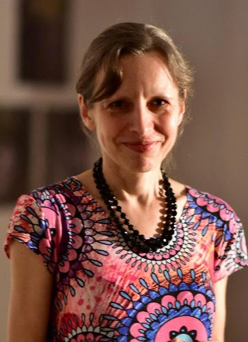 Iwona Michałowska-Gabrych