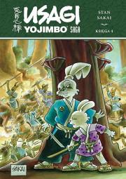 usagi yojimbo saga #04