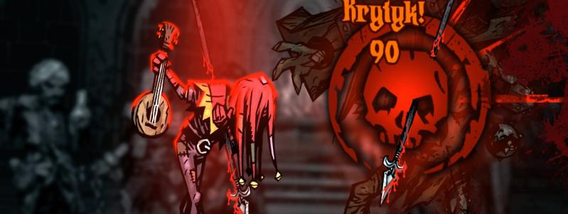 darkest dungeon,arlekin