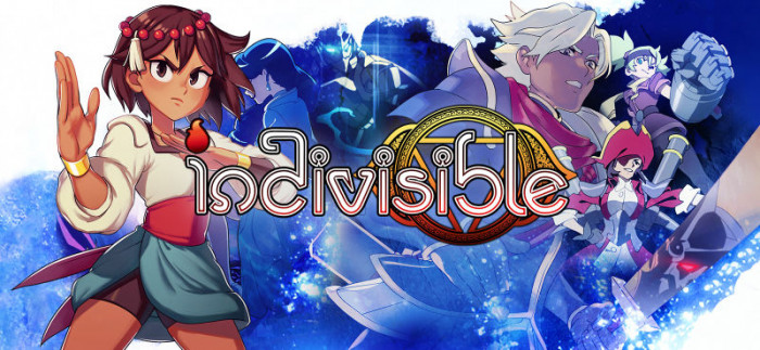 indvisible
