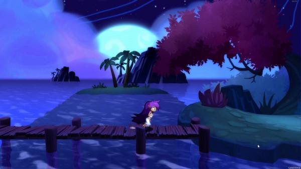 Shantae: Half Genie Hero