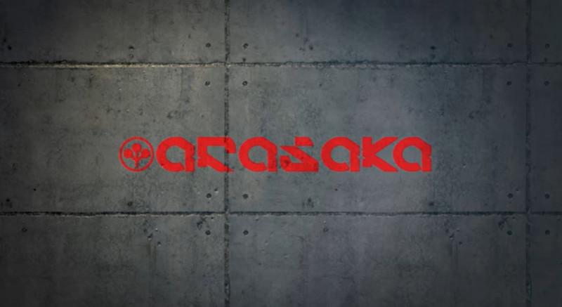 cyberpunk 2077,arasaka