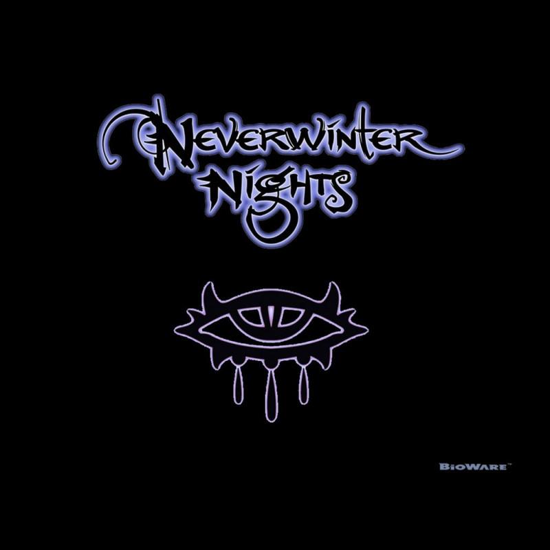 neverwinter nights,logo