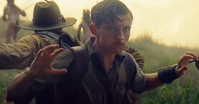 tom holland,uncharted
