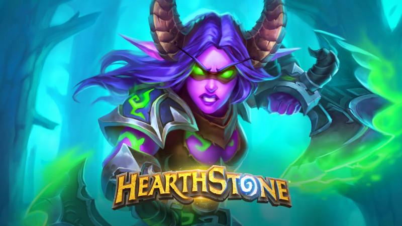hearthstone,łowca demonów